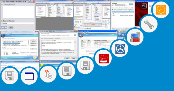 Install Mitsubishi Easysocket USB Drivers on Windows 8