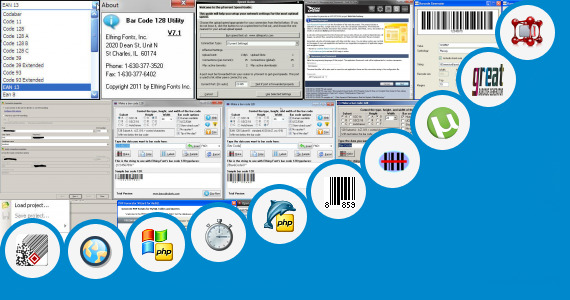 Software collection for Qr Code Generator Software Torrent