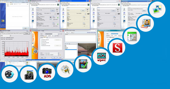 Software collection for Photo Resolution Changer Online