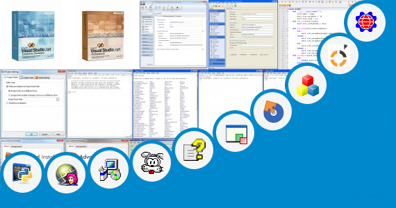 Software collection for Gym Management System Project Java