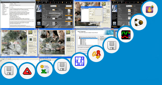 Software collection for Free Fidelio Suite 8 Demo