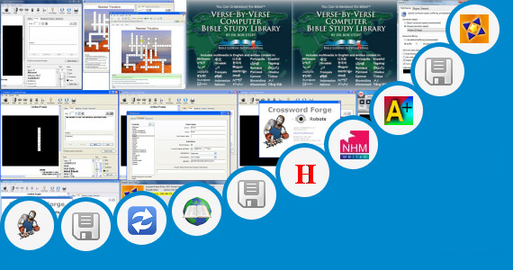 Software collection for Punjabi Language For Pc