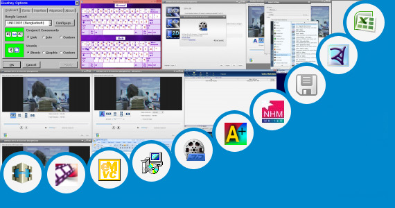 Software collection for Assamese Typing Software Xp Sp2