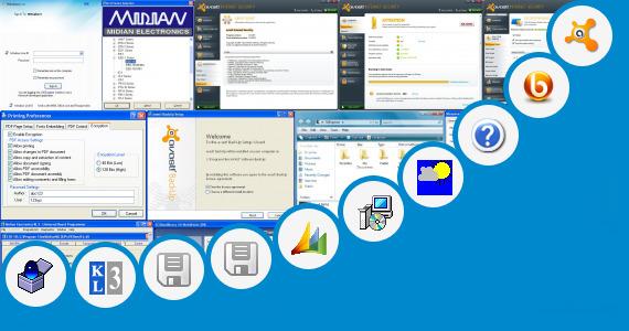 Server Antivirus reccomendations - Spiceworks