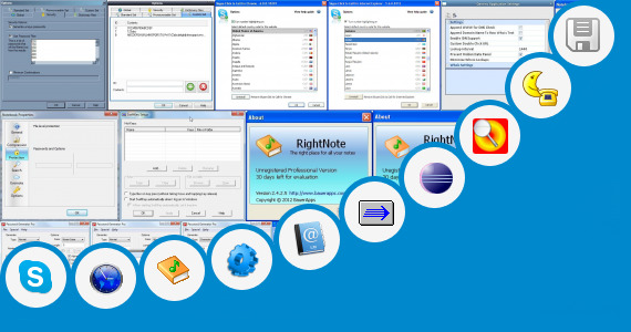 Software collection for Country Calling Codes List Excel