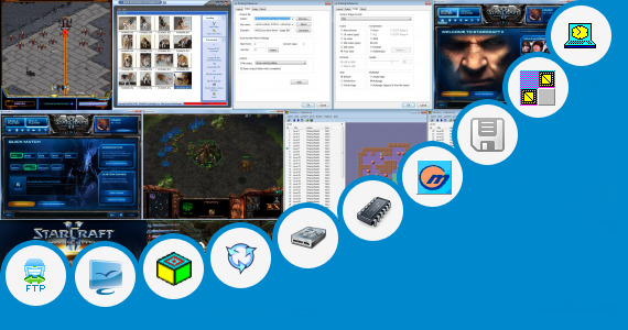 Software collection for Sokoban Original Windows 7 64 Bit