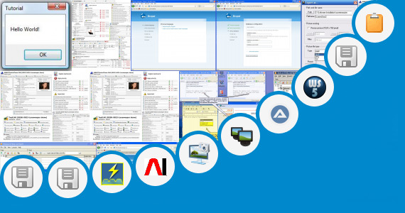 Software collection for Smf User Help Forums Powered By Smf