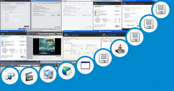 Software collection for View Vce Files Online