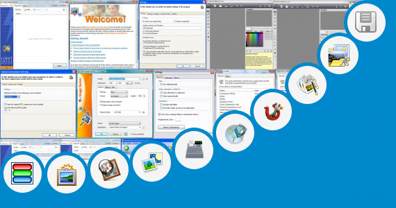Software collection for Online Photo Kb Reducer