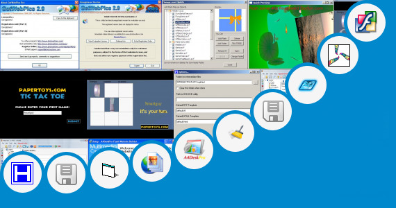 Software collection for Forme V9 Flash File Free