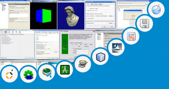 Software collection for Atm Project Source Code Java