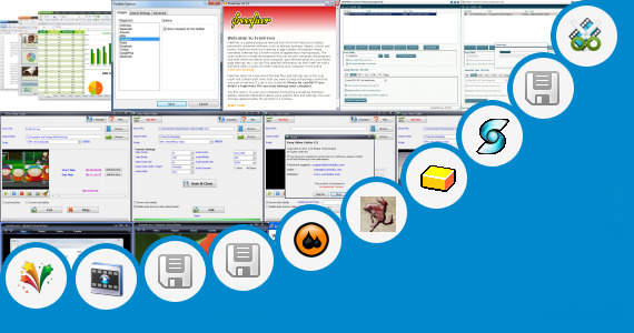 Software collection for Experience Mt2 Homepage