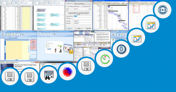 Software collection for Outlook 2010 Project Task Template