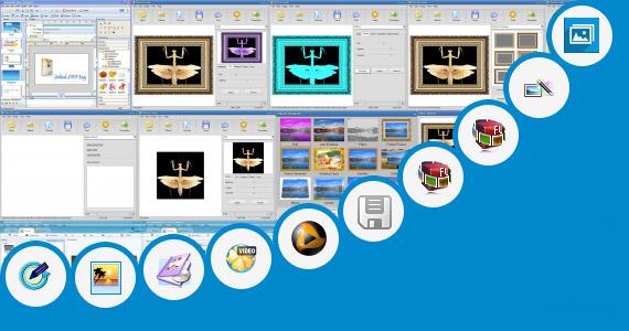 Clip Art Creation Software