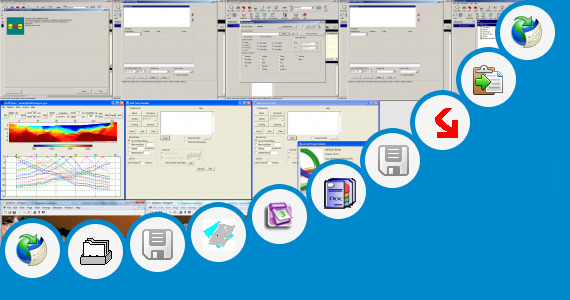 Software collection for Pdf Files Medical Exam