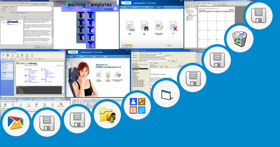 Software collection for Erp Design Template Microsoft Access