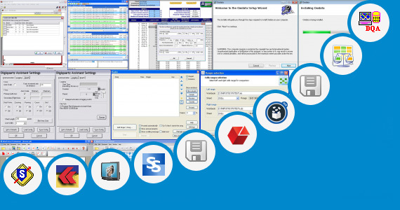 Software collection for The Spreadsheet Assistant Torrent