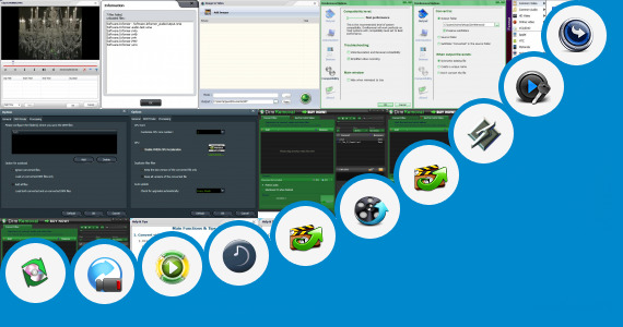 Software collection for Handbrake Drm Removal Wmv
