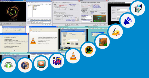 Software collection for Vlc Player For Vista Home Basic