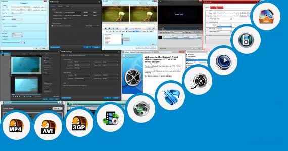 Daniusoft digital media converter key generator