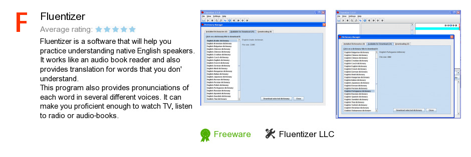 Fluentizer