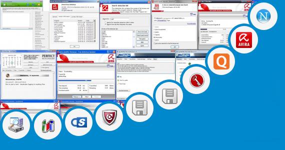 netlux antivirus product key