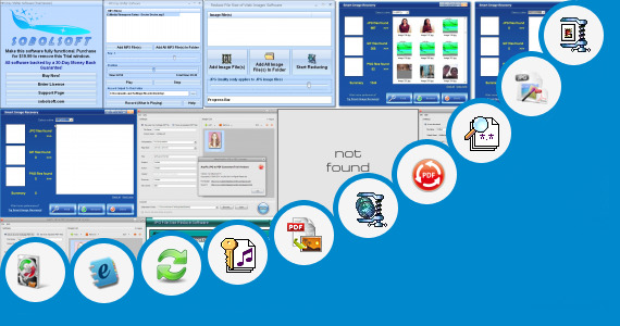 Software collection for Sobolsoft Jpg File Size License Key