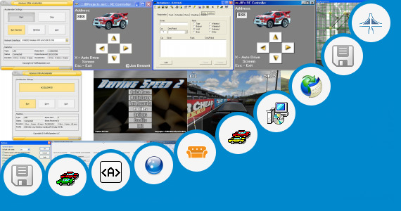 Software collection for The Project Cars Torrent