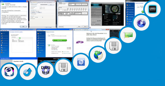Reinstall dolby audio driver
