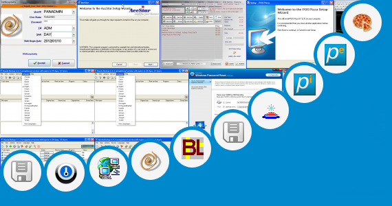 Software collection for My Business Pos 2012 Full Taringa