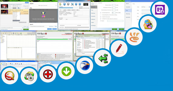 Software collection for Open Rar Video Free