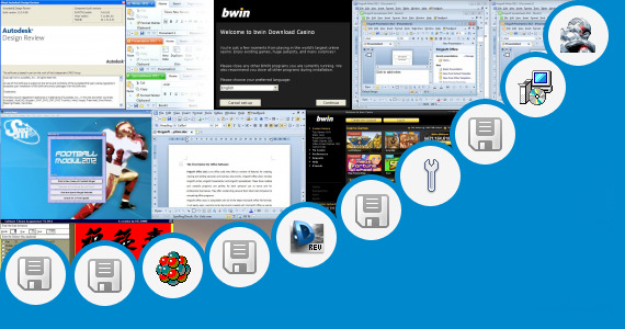 Software collection for Open Heavens 2012 Free