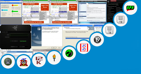 Software collection for Hindi Tutorial Of Operating System