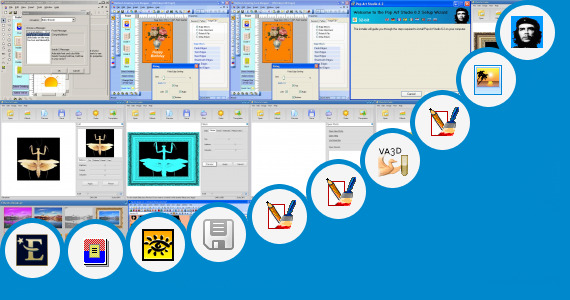 Software collection for Free Mahjong Clip Art