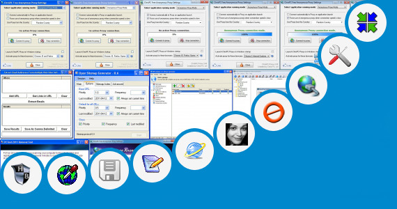 Top 10 Free Proxy Software to Access Blocked Websites