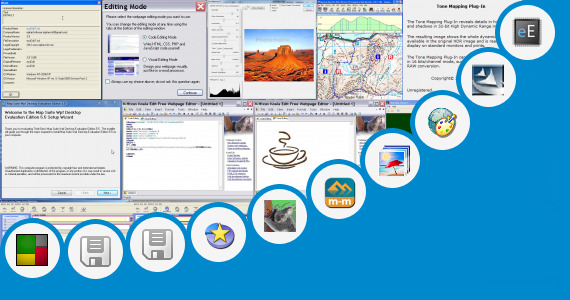 Software collection for How To Edit Ecu Map