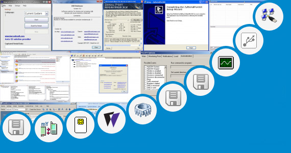 Software collection for Setool Usb Serial Port Driver