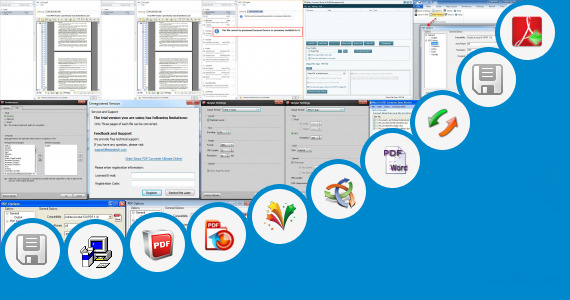 Software collection for Pdf Hcm 2010 Free