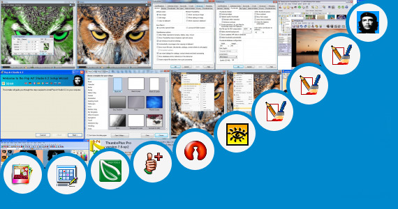 Software Collection For Clip Art Hmi Graphics