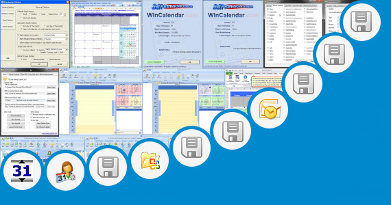 Software collection for Outlook 2007 Appointment Template