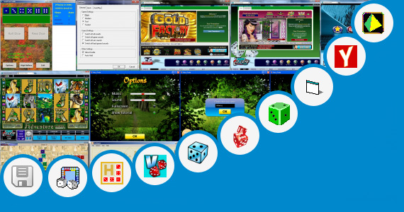 Software collection for Mega Dice Games Similar To Yahtzee