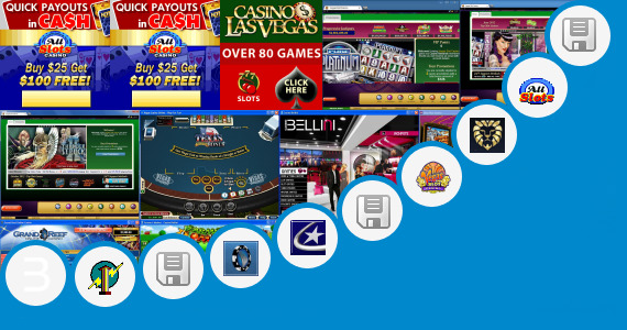 crazy bugs casino game online