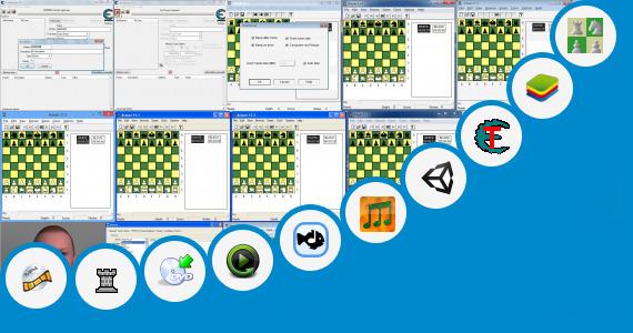 Bluestacks App Player Cheat Engine - BlueStacks and 15 more