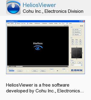 HeliosViewer