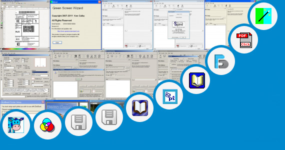 Software collection for X N Xx Dot Com Blue Print