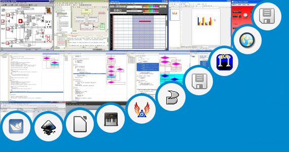 Open Source Plc Logic Diagram Codedesigner Rad And 49 More