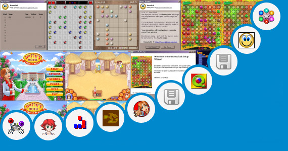WatFile.com Download Free Software collection for Chain Reaction Game Show Game S