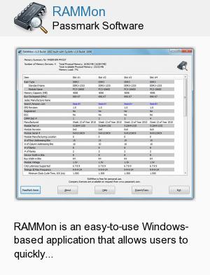 RAMMon
