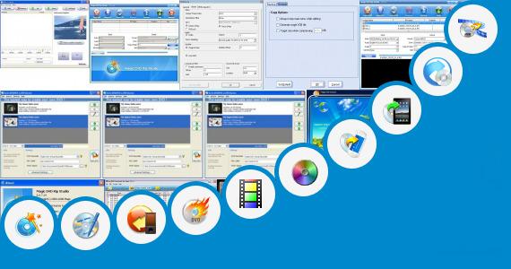 Converter Videos De Dvd Para Avi - FreeStar Free iPod ...