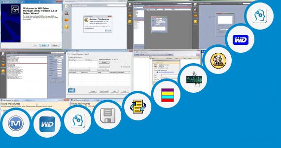 Download wd smartware drive unlock